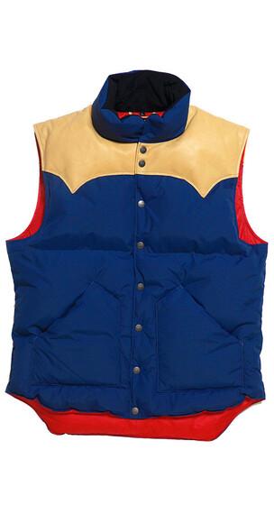 Jackson Hole M's Originals Original Down Vest Midnight